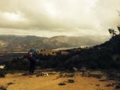 El valle del río Ibáñez