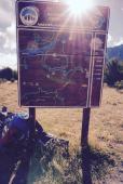 Fin de la travesía de Cerro Castillo