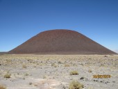 Volcán Poruña