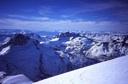 Cerro Agudo desde arriba.