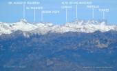 Sierras de Los Punzones y El Brujo