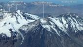 Complejo volcánico San José - La engorda