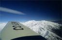 La Serranía de Ramón desde el aire (vista hacia el W)