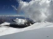 Glaciar del Chanchito