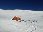 Campamento La Hollada