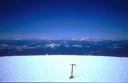 Panorama desde la cumbre
