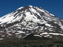 Volcán Maipo ruta por Argentina