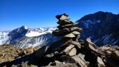 Cumbre cerro Punta Santiago