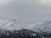 Cerro Carpa Nevado