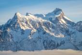 Paine Grande invernal