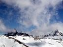 Vista desde cumbre