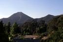 Nuestro querido cerro Manquehue