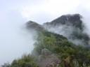 Pochoco entre nubes