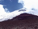 Volcán Cotopaxi