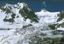 Desde el Glaciar Cortaderas