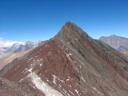Cumbre Central (4105m) Alto Dolores