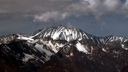 El Plata desde cerro Gemelos