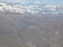 Cortaderas desde Sierra San Francisco