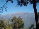 Alto de Cantillana desde Puntilla Las Cuevas