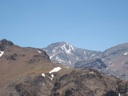 Cerro Cepo - Cara Noroeste