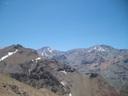 Cerros Cepo & Klatt - Panorámica Cara Noroeste