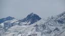 Cerro Negro desde el Carpa