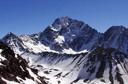 Tolosa desde el Cerro Aguas Saladas Norte