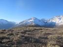 Panorámica Norte desde la Meseta