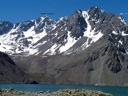 Cordón de los Picos Negros 2012