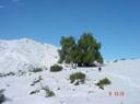 Alto del Naranjo Nevado