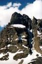 Cara sur del Arenas