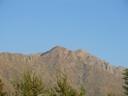 Cerro La Cruz Estival