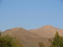 Alto de las Vizcachas & Provincia Estival