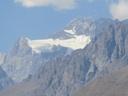 Glaciar del Mesón