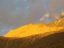 Mesón Alto-Cara Oeste-8 Diciembre 2011-19:30 hrs.
