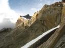 Valle Bader Pared SO Y Cumbre O