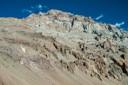 Cara Oeste del Aconcagua