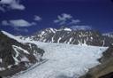 Glaciar desde el paso Francisco Moreno