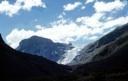 Glaciar Juncal Sur