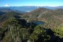 Cumbre Mirador El Cañi