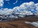 Cerro Leonera - Cerro El Plomo