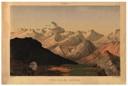 Cordilleras del Aconcagua