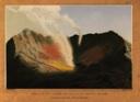 Cráter Volcán Antuco