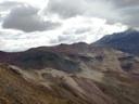 Alto del Peñón desde Matancilla