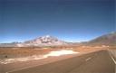 Cerro Incahuasi desde puesto La Gruta