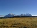 Paine Grande y Macizo del Paine