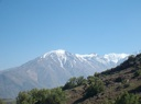 Cerros Manchón y Los Piches
