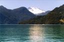 Tronador desde el Lago Todos los Santos