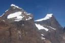 Cumbre principal desde Valle del Francés II