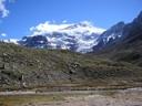 Glaciar Sur